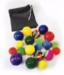 Набор массажных мячиков              арт. ИА19868