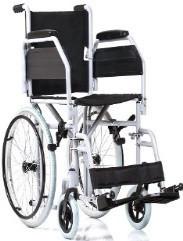 Инвалидная коляска (для узких дверных проемов)                   арт. ИА22843