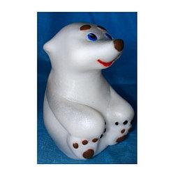 """Резиновая игрушка """"Медвежонок малыш"""""""