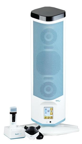 Front Row Juno - инфракрасная система (в комплекте 2 микрофона, сетевые кабели, комплект креплений)           арт. ИА18175