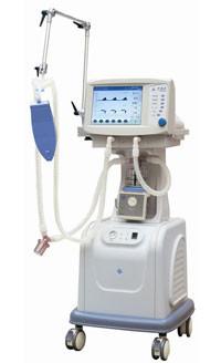 Аппарат искусственной вентиляции легких Оберег - 3010 / С воздушным компрессором               арт. 10688