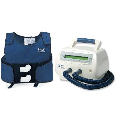 Система очистки дыхательных путей The Vest (Пневмовибрационная система + Жилет)                 арт. ЧВ21959