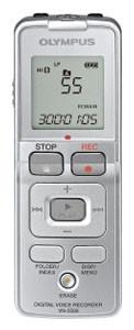 Диктофон OLYMPUS VN-731PC, 2 Гб               арт. ИА4491