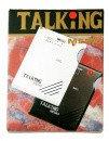 Мини диктофон для записи голоса арт. ИА3457