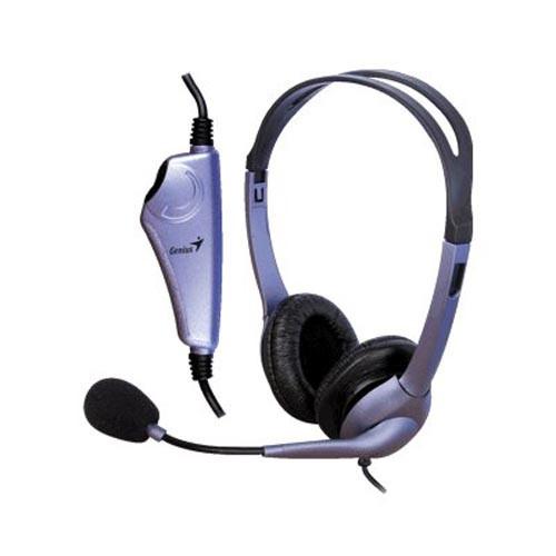 Наушники с микрофоном HS-04S               арт. ИА4501
