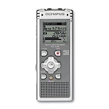 Цифровой диктофон MP3 проигрыватель OLYMPUS WS-750M               арт. 4049