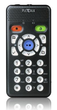 Универсальный плеер-диктофон PlexTalk Pocket (PTP1)               арт. 4165
