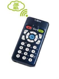 Многофункциональное устройство c синтезом речи PlexTalk Linio Pocket               арт. 4223