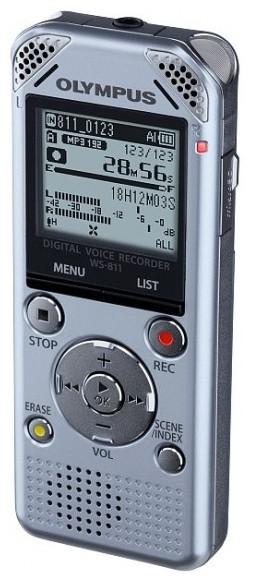 Диктофон OLYMPUS WS-811               арт. 4492