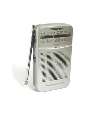Радиоприемник Panasonic RF-P50               арт. 4514