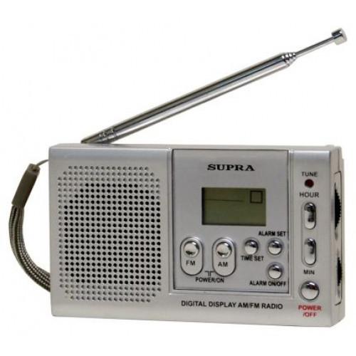 Радиоприемник Supra ST-115               арт. 4516