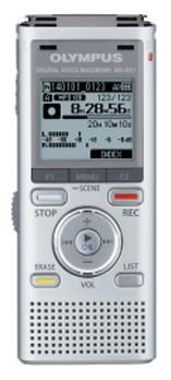 Диктофон OLYMPUS WS-831, 2 Гб                   арт. ИА21376