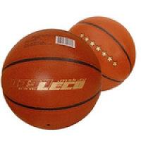 Мяч баскетбольный ЛЕКО 7 звезд, 10 класс прочности арт. AQ17511