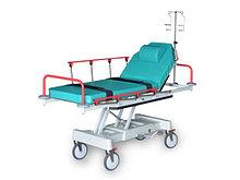 Тележка медицинская для перевозки больных ТБП-01            арт. Md21619