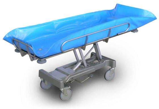 Тележка для умывания больных ТБПУ            арт. Md21620