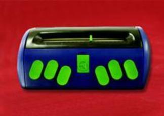 Карманная пишущая машинка Jot-a-Dot               арт. 4029