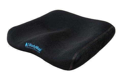 Подушка для сидения BodyMap A (Размер 1…7)                     арт. 23929МО