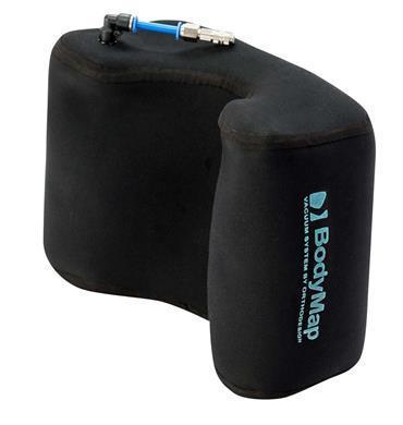 Подголовник BodyMap D (Размер 1, 2)                   арт. 23936МО