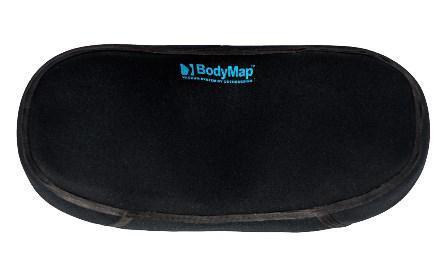 Подголовник прямой BodyMap DY (Размер 1, 2)                   арт. 23939МО