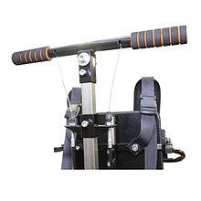 Ручка управления передним колесом          арт. PS20638