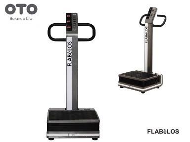 Вибро платформа OTO WBV-3000                  арт. RSt23233