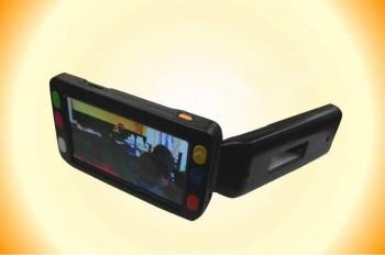 ЭРВУ со встроенным дисплеем КРУСТ-01               арт. KR18974