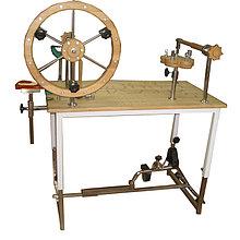 Стол для механотерапии и развития мышц верхних конечностей           арт. 16522МО401.3