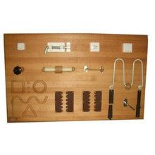 Стол для механотерапии и развития мышц верхних конечностей           арт.  16523МО401.4