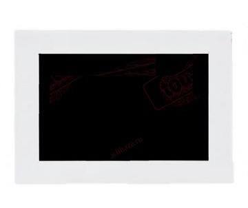 Встраиваемый защищенный монитор EASY MOUNT 18.5 дюйм.                       арт. ТчБ24341
