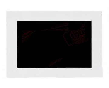 Встраиваемый защищенный монитор EASY MOUNT 22  (21.5) дюйм.                       арт. ТчБ24342