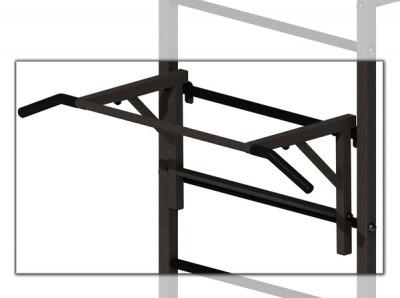 Перекладина навесная для шведской стенки с широким хватом                арт. AQ17547