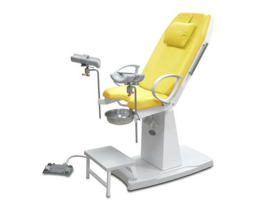 Кресло гинекологическое КГМ-2            арт. Md21611