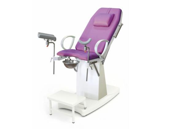 Кресло гинекологическое КГМ-4            арт. Md21614