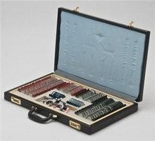 Набор пробных очковых линз АРМЕД с оправой на 232 линзы с поверкой                арт. AR15140