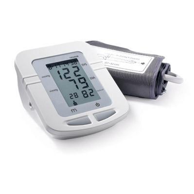 Прибор для измерения артериального давления и частоты пульса электронный (тонометр)  YE-660B                  арт. AR15262