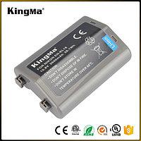 EN-EL18. Аккумулятор KingMa для фото/видео Nikon, фото 1