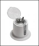 Гласперленовый шариковый стерилизатор (кварцевые шарики входят в комплект)                арт. ИА22854