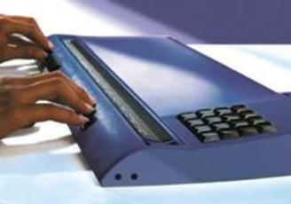 Брайлевский дисплей Braille Star 80               арт. 4011