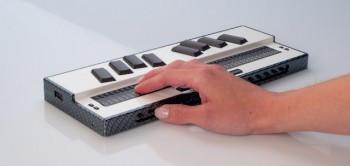 Тактильный дисплей Брайля Braillex Live            арт. ДС19013