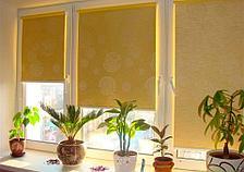 Ролл шторы Блэкаут, фото 2