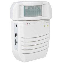 Звуковой маяк A200 (с датчиком движения - информационное сообщение проигрывается автоматически при срабатывании датчика движения)               арт.