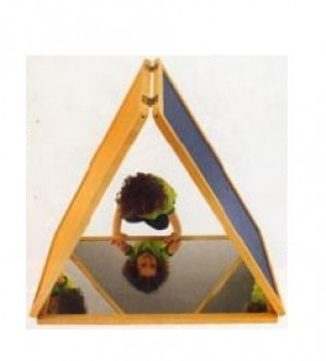 Зеркальный домик                   арт. RN18083