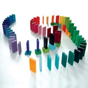 Конструктор «Разноцветные блоки 2»                арт. RN17865