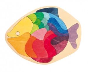 Набор для творческого конструирования «Рыбка»                арт. RN17884