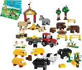 Животные. LEGO               арт. RN10234