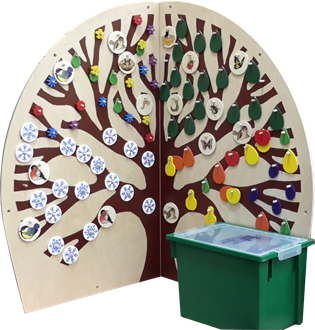 Панель «Волшебное дерево»              арт. RN23152