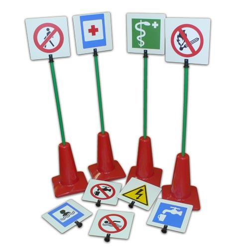 Детский игровой комплект «Азбука здоровья и гигиены»            арт. АЛ12717