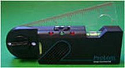 С акустическим сигналом уровень Prolevel               арт. 4073