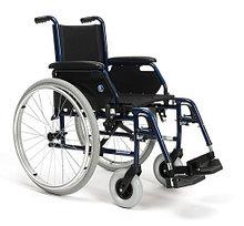 Кресло-коляска механическая с приводом от обода колеса (ультролегкая) Jazz S50              Арт. RX15367
