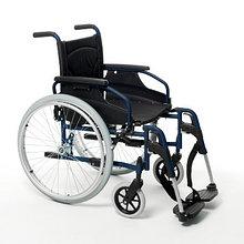 Кресло-коляска механическая с приводом от обода колеса V100              Арт. RX15371